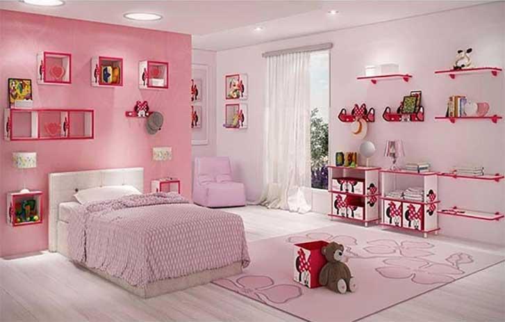 Artesanato X Manufatura ~ Quarto infantil, aprenda a decorar! Rede Caetano